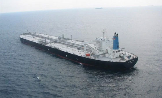 Pdvsa declara emergencia tras devolución de varios buques petroleros