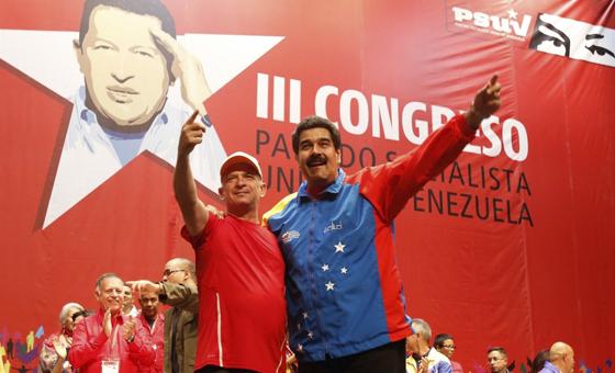 """Hugo """"Pollo"""" Carvajal llamó a sublevarse contra gobierno de Maduro y respaldó a Guaidó"""