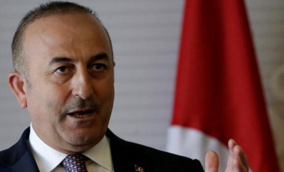 "Turquía advierte a la Unión Europea de propiciar ""guerra civil"" si reconocen a Guaidó"