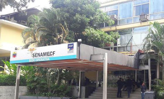 Senamecf negó atención a víctima de violencia de género por llevar minifalda
