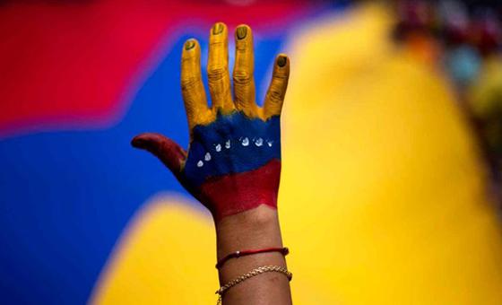 Ellos y Venezuela, por Carolina Jaimes Branger