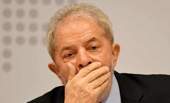 Lula Da Silva fue condenado a 12 años de prisión en nuevo caso de corrupción