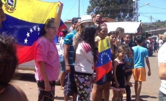 #MonitorDeVíctimas | Santa Elena de Uairén atrapada entre balas, muerte y ayuda humanitaria