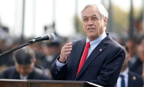 Piñera: La dictadura de Venezuela tiene que terminar con elecciones libres, transparentes y democráticas