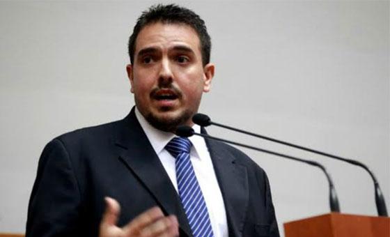 """Stalin González: """"Ir a una elección libre no es nada más cambiar el CNE"""""""