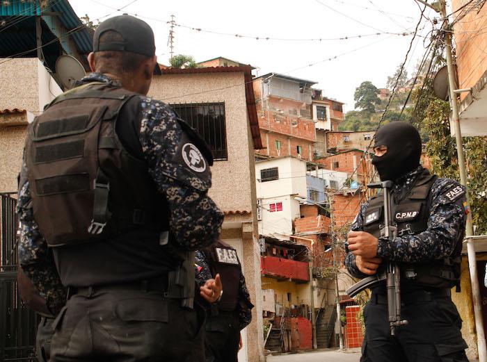 #MonitorDeVíctimas| 37 muertos en 31 días dejó acción de la FAES en Caracas