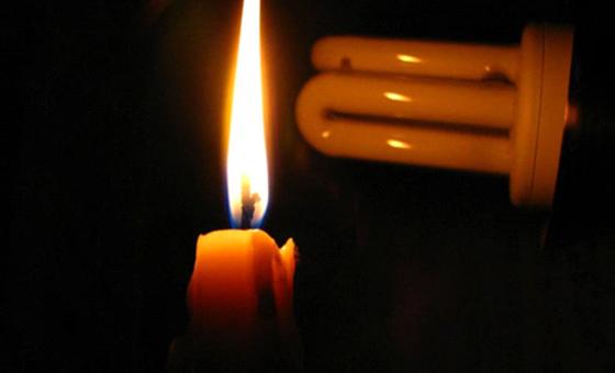Codhez: Paraguaipoa tiene más de 60 horas sin electricidad