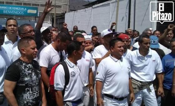 Trabajadores de Bimbo Venezuela denuncian paralización de la planta por falta de harina
