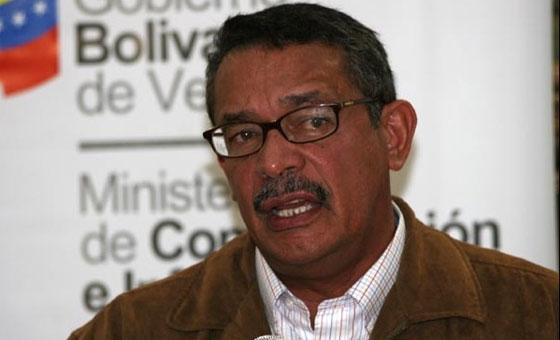 García Carneiro inicia modificaciones legales para cambiar nombre de estado Vargas a La Guaira