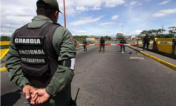 Briefing Geopolítico: Venezuela, Colombia y Brasil, por Ignacio Ayala