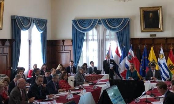 Grupo de Contacto analizará en Costa Rica la situación de Venezuela