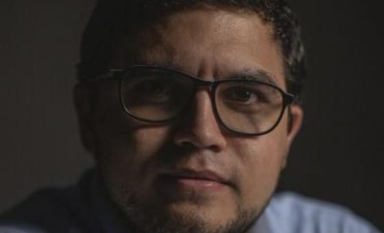 Sebin confirma detención de periodista Luis Carlos Díaz en sede de El Helicoide