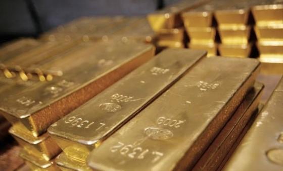 Más de 73 toneladas de oro de Venezuela salieron en 33 vuelos rumbo a Dubai y Turquía en 2018