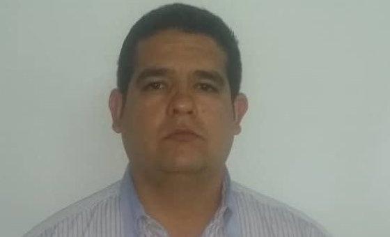 Difieren audiencia de presentación de Rafael González para el lunes