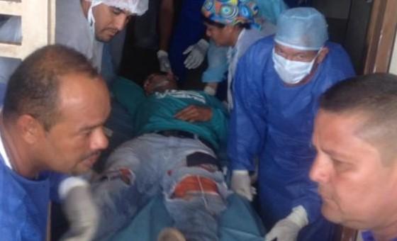 #MonitorDeVíctimas | Por represión militar en el sur de Bolívar se contabilizan cinco muertos