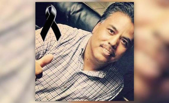 México: Asesinan a tiros a periodista en el estado de Sonora