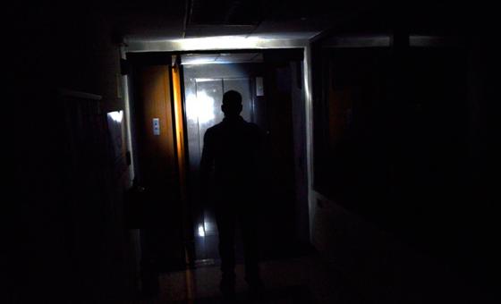 Corpoelec reporta fallas eléctricas en zonas de Caracas