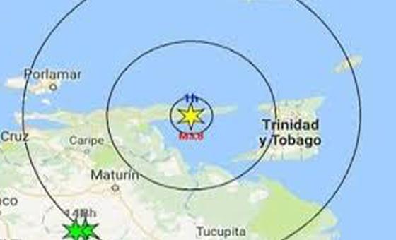 Reportan 2 fallecidos tras el naufragio del peñero que viajaba a Trinidad y Tobago