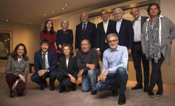 La revista '5W', 'El Pitazo', Vincent West y Darío Arizmendi, ganadores de los premios Ortega y Gasset en su 36ª edición