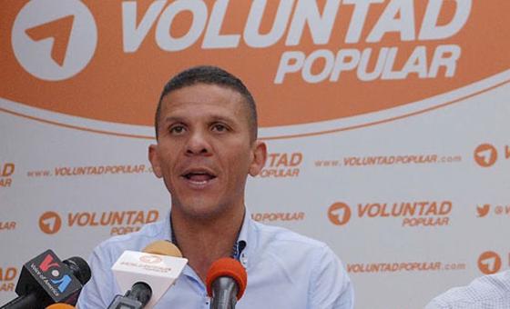 Asamblea Nacional denunció la detención de Gilber Caro