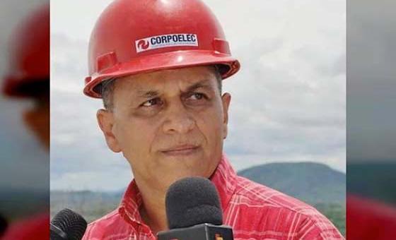 ¿Quién es el nuevo ministro de Energía Eléctrica de Maduro?