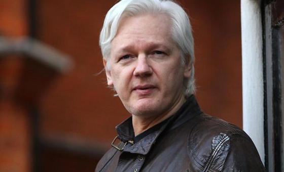 ONU pide garantizar un juicio justo al fundador de WikiLeaks