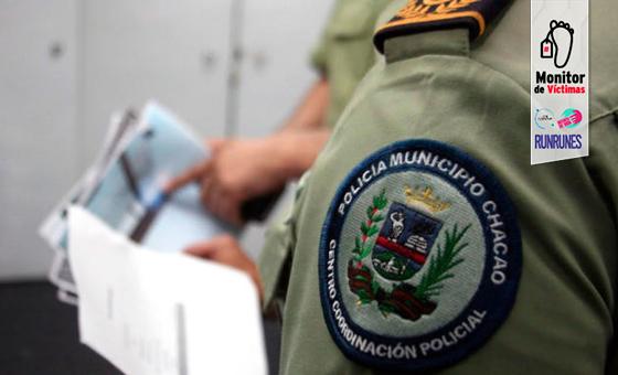 #MonitordeVíctimas | Robaron y mataron a un funcionario de Polichacao en La Dolorita