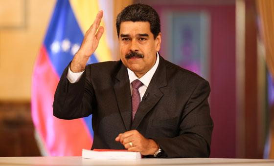 """[VIDEO] """"Te vas a tragar con Coca-Cola tu provocación"""": Univisión recupera la entrevista completa de Jorge Ramos a Nicolás Maduro"""