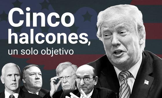 EE.UU y Venezuela: ¿Qué significa realmente que