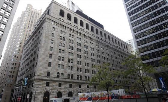 Reuters: Nueva York toma medidas contra los bancos de Puerto Rico tras sanciones a Venezuela