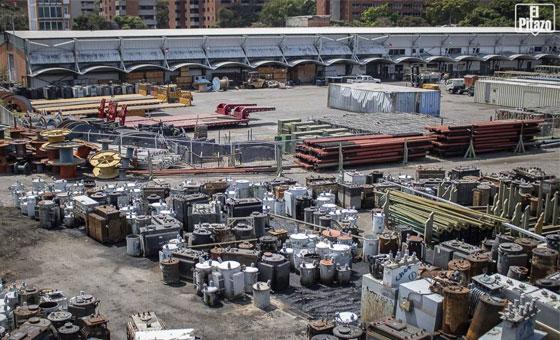 Corpoelec compró 500 transformadores que no se pueden usar en Venezuela