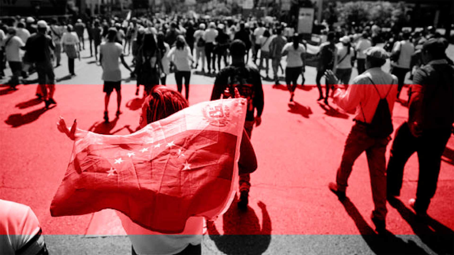 La república desmantelada, por Elías Pino Iturrieta