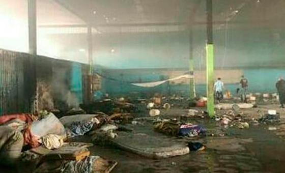 Amnistía Internacional exige una investigación independiente sobre motín en Acarigua