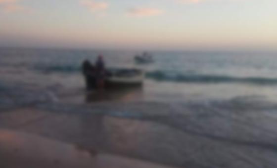 El capitán ha sido el único rescatado del peñero desaparecido en Güiria