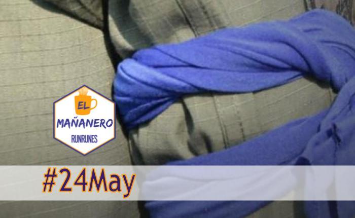El Mañanero de hoy #24May: Las 8 noticias que debes saber