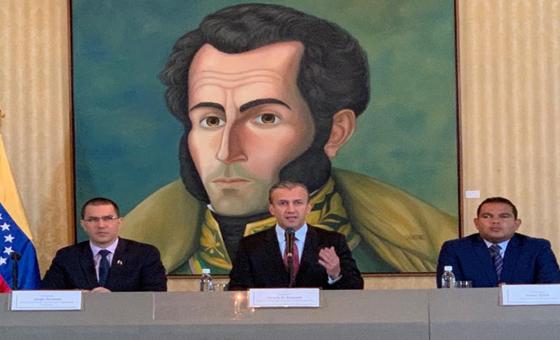 Venezuela reabre fronteras con Brasil y Aruba