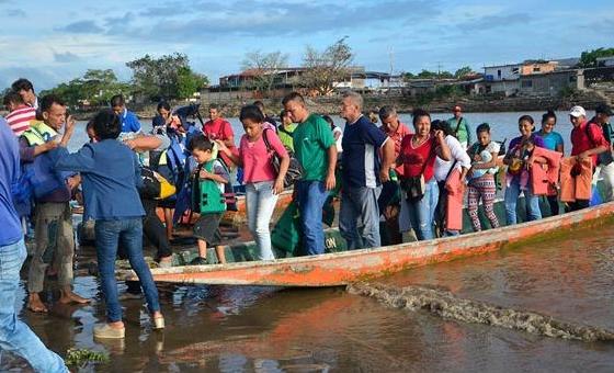 Trinidad y Tobago aplicará nueva política migratoria para venezolanos