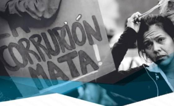 Transparencia Venezuela: En 2018 el mundo supo sobre la gran corrupción en Venezuela