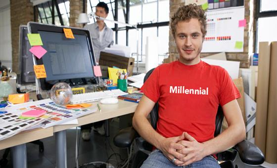 Cómo regañar a un millennial en el trabajo, por Reuben Morales