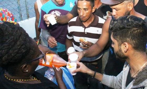 Trinidad otorga permiso de permanencia temporal a 105 venezolanos ilegales