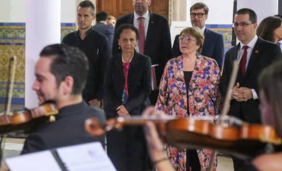 Los #Runrunes de Bocaranda de hoy 25.06.2019: ALTO: El cerco (¿o circo?) comunista