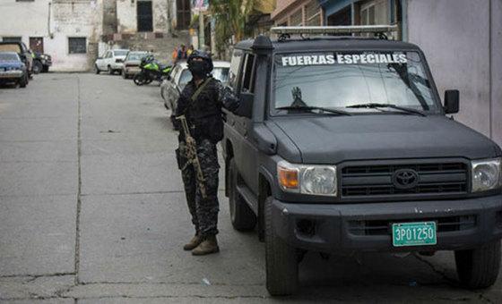 Detuvieron por presunto peculado a ex jefe de la Oficina Nacional contra la Delincuencia Organizada