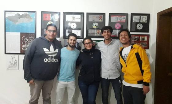 Humano Derecho con José Miguel Rodríguez y Oswaldo Malho de Más Ciudadanos