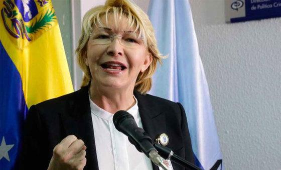Luisa Ortega Díaz: Designamos un equipo que investigará asesinato del Capitán Acosta Arévalo