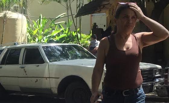 #MonitorDeVíctimas | Carretillero del Mercado de Coche fue asesinado a tiros