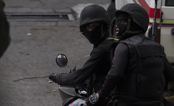 Detienen a dos funcionarios de la Dgcim por el asesinato del Capitán Acosta Arévalo
