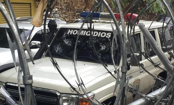 #MonitorDeVíctimas | Sexagenario mató a su expareja porque terminó la relación sentimental