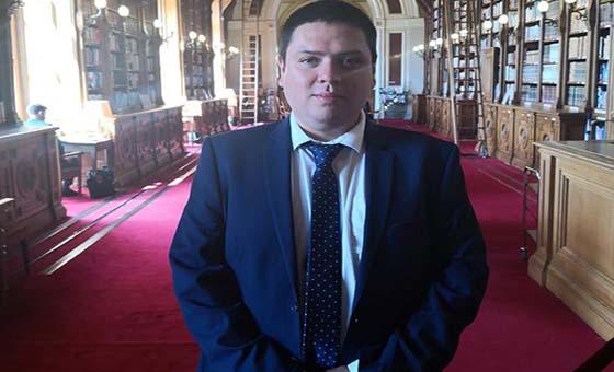 Impunidad transicionaltras la tortura, por Rosmit Mantilla