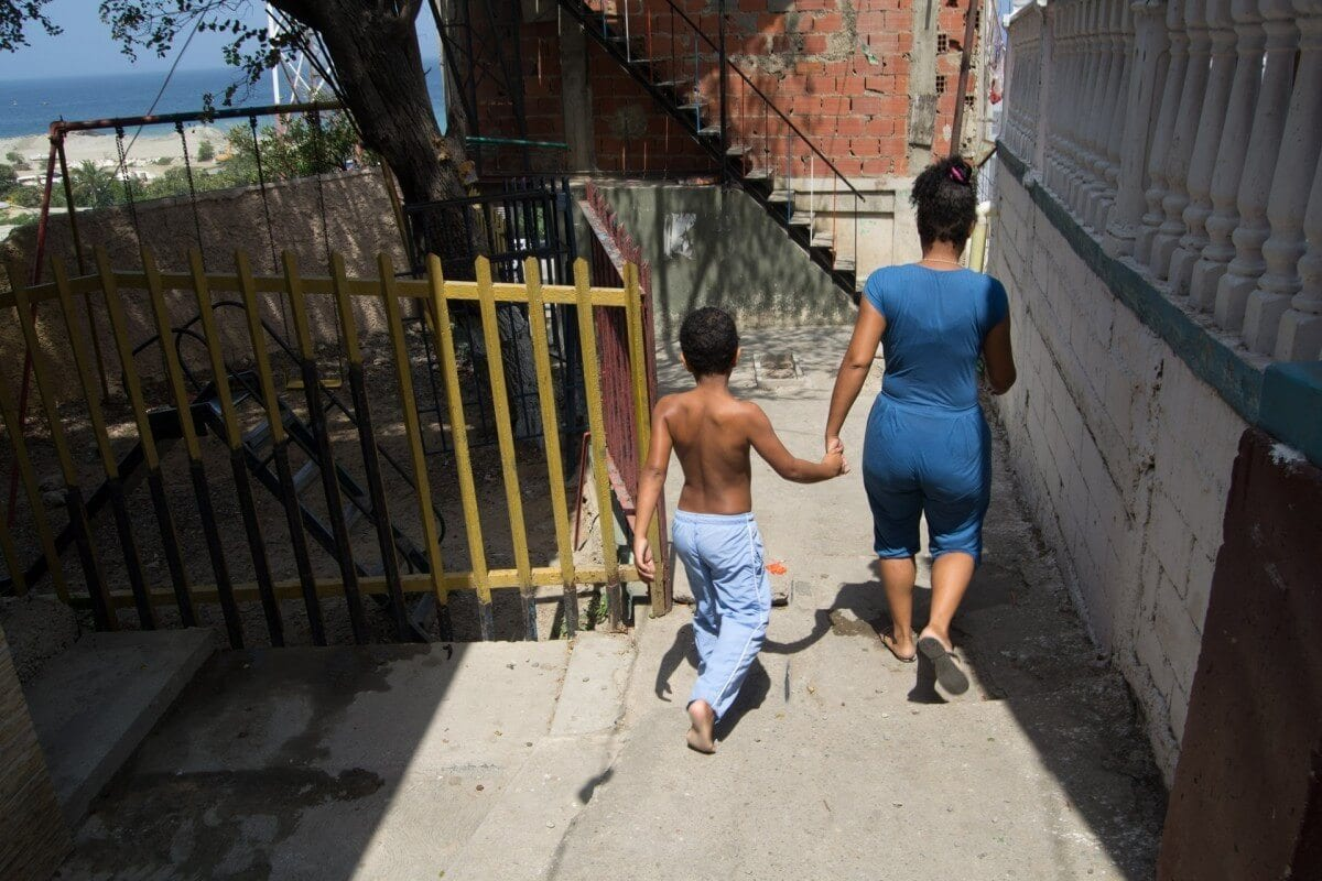 #MonitorDeVíctimas | En 5 meses 30 menores de edad quedaron huérfanos de madre a causa de la violencia