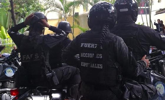 #MonitorDeVictimas | Las FAES asesinaron de cuatro tiros a boxeador cumanés